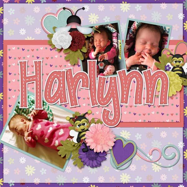 Harlynn