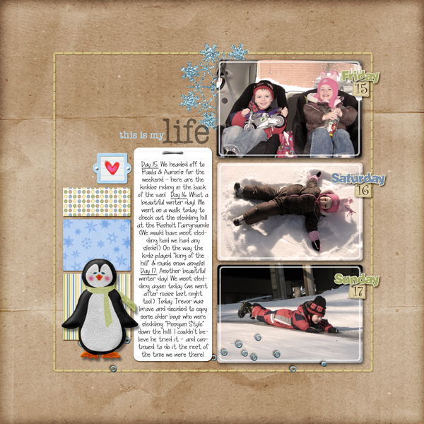 Project 365: Week 3 (page 1)