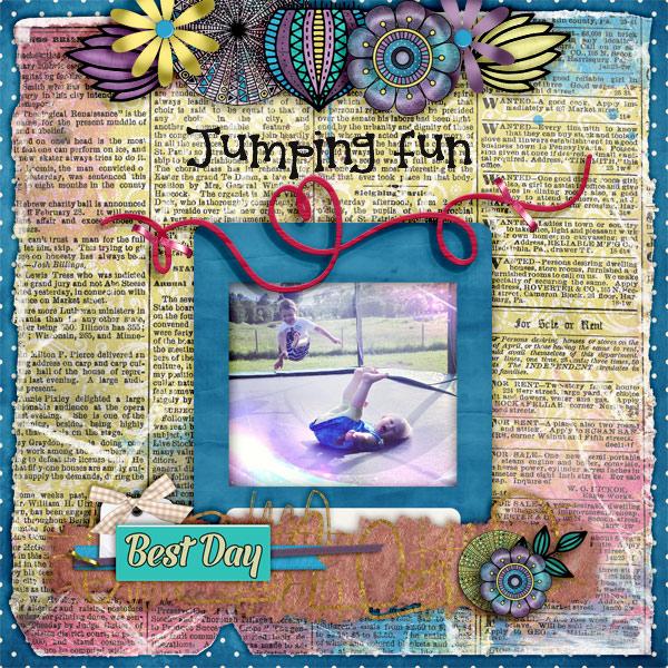 Jumping-fun