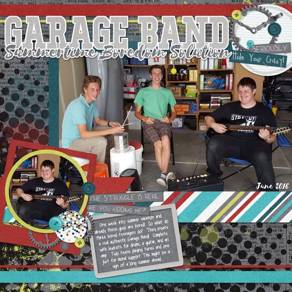 June-Garage-Band-Summer-BoredomWEB