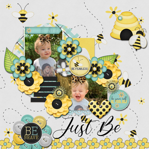 Just-Be1