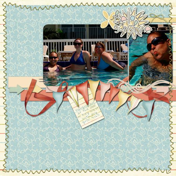 Hello Sunshine - Key West