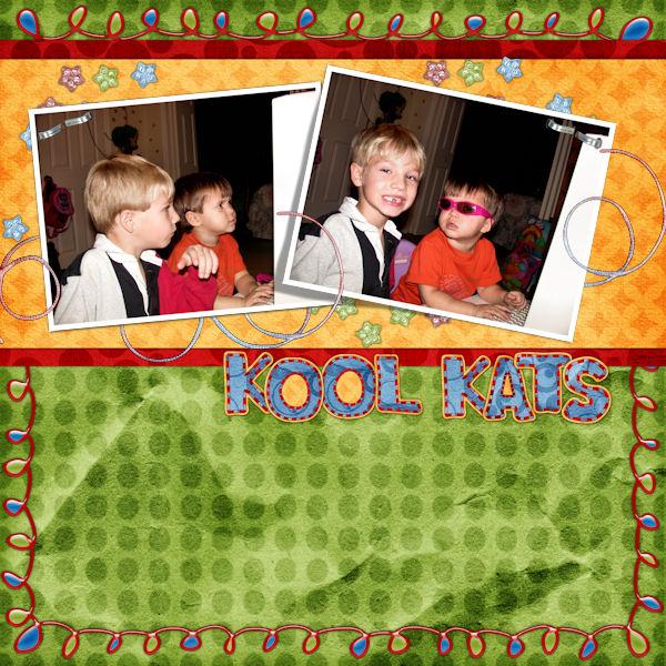 Kool Kats