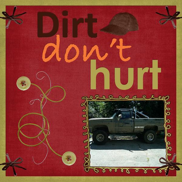 Dirt Dont Hurt 2