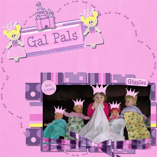 Lil Gal Pals