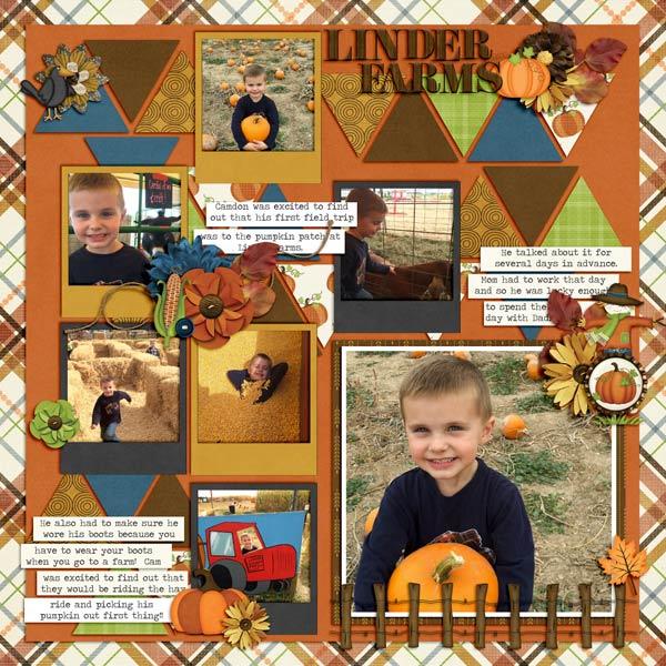 Linder Farms Left