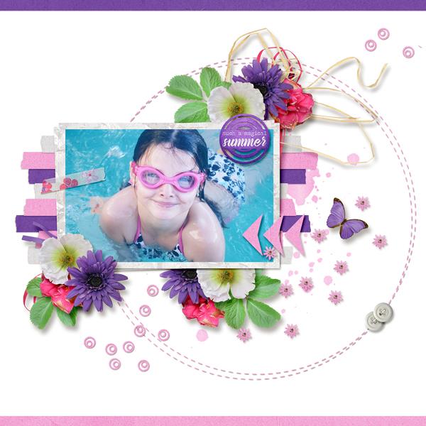 Magical Summer