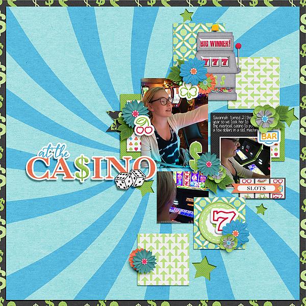 Casino Sav