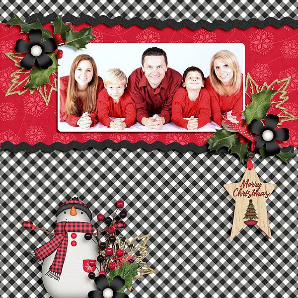 Merry Cozy Christmas