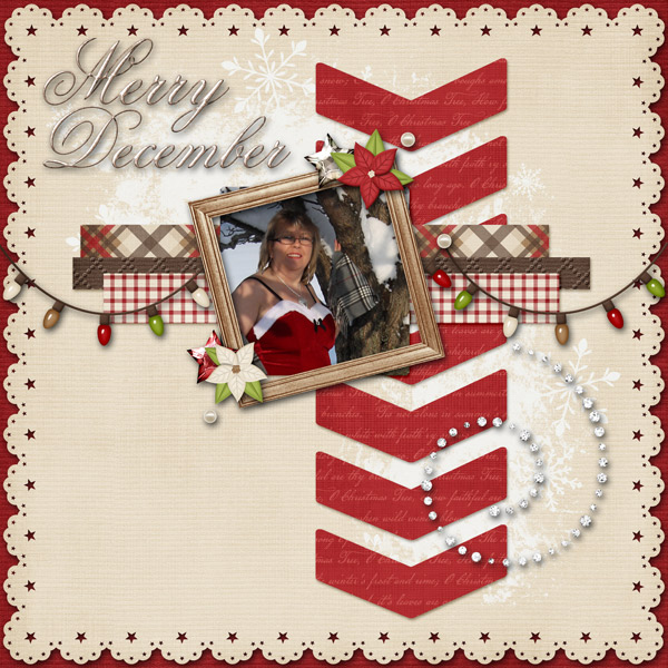 Merry December