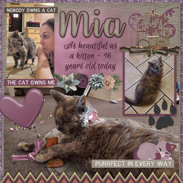Owning Mia