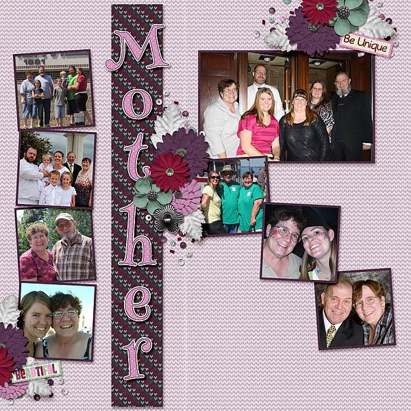 Mom! 2014