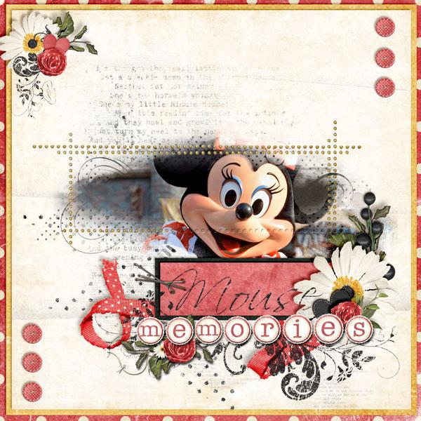 Mouse-Memories