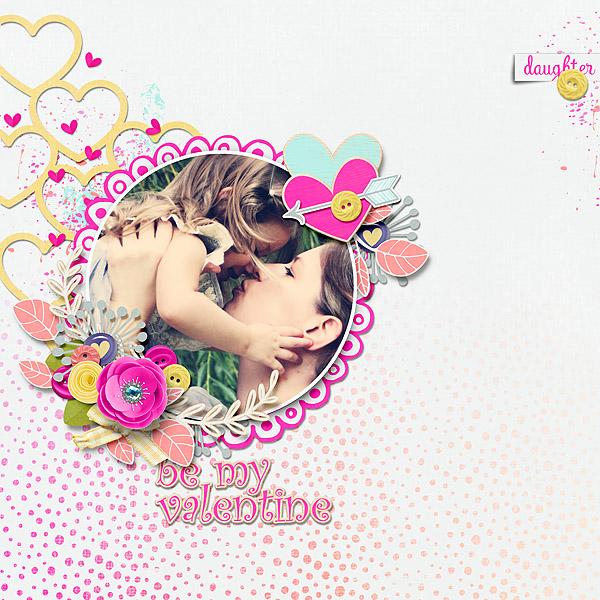 Valentine Daughter