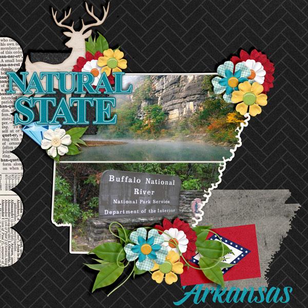 Natural-State