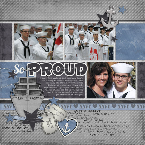 Navy PIR Ceremony