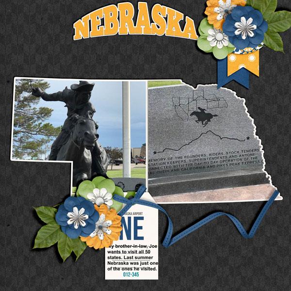 Nebraska-Visit