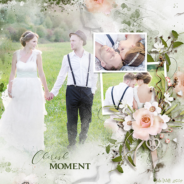 cherish this moment