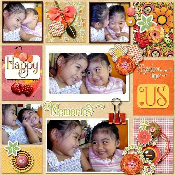 Happy Us