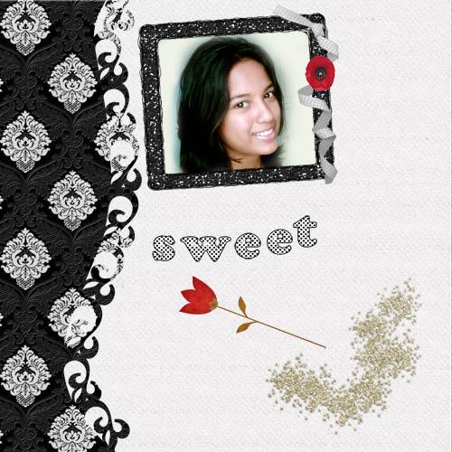 Sweet Tanya