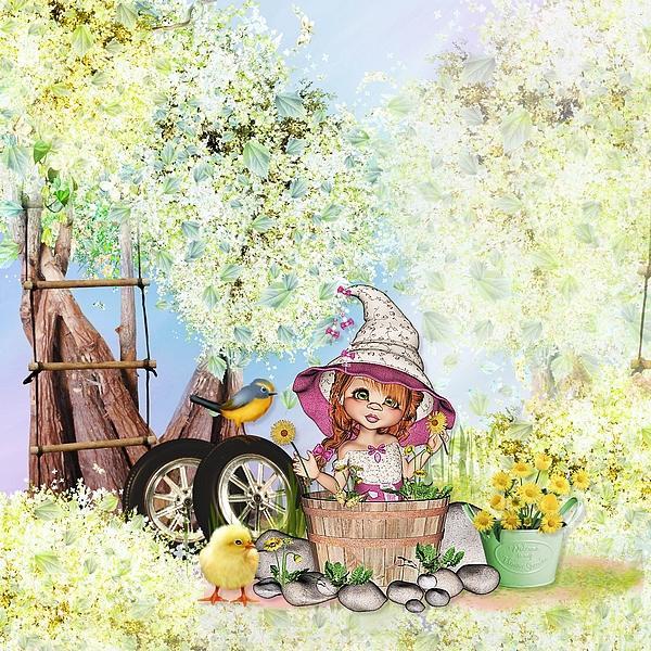 Fantasy Spring