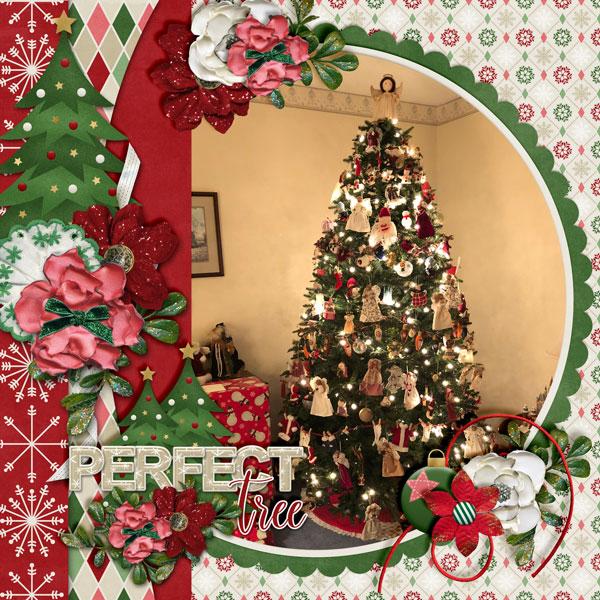 Perfect-Tree