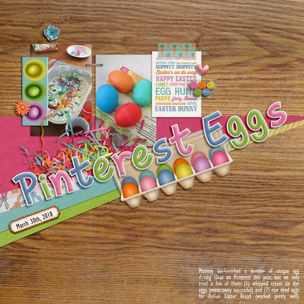 Pinterest Eggs