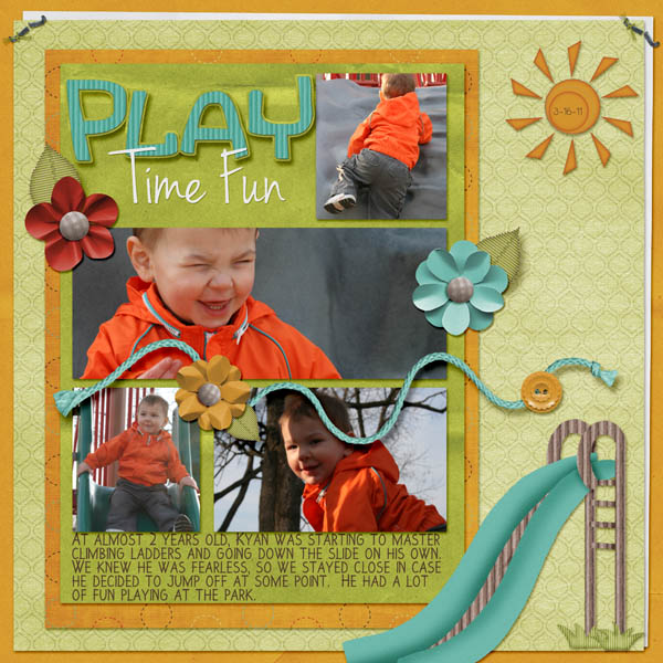 Play Time Fun