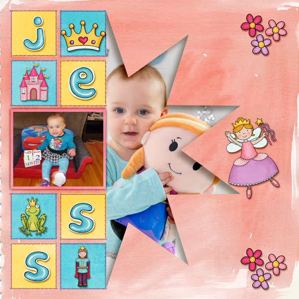 Princess Jess