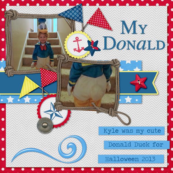 My Donald