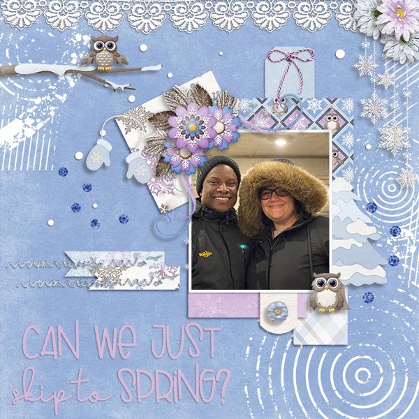Skip Spring