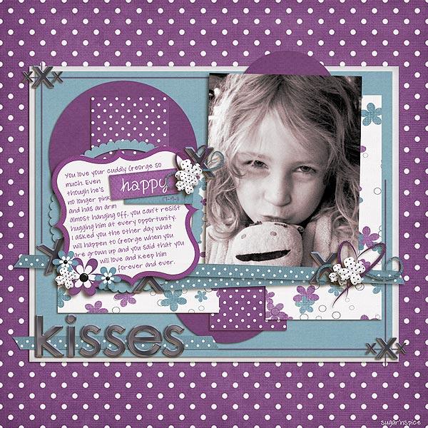 SnS-Kisses