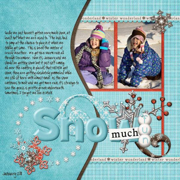 Snow-Play2WEB