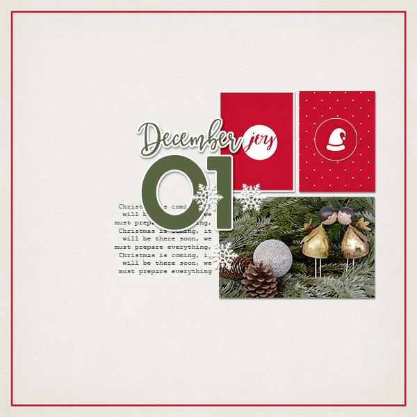 December 01