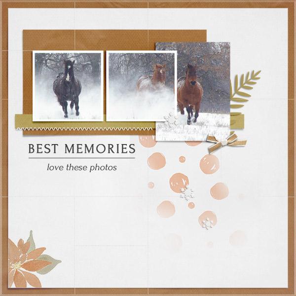 Best Memories