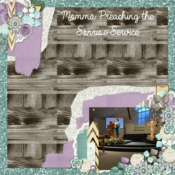 Sonrise Service