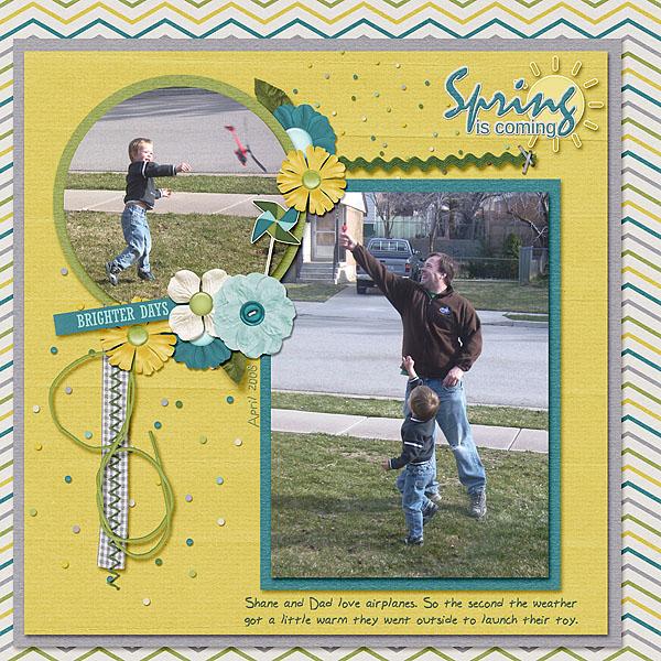 04-08 Spring Fun