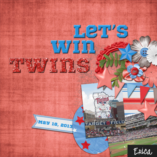 Let's Win Twins