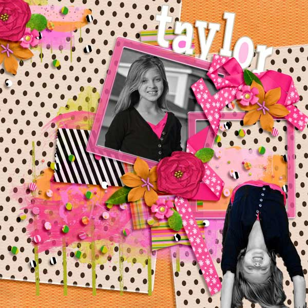 Our Taylor