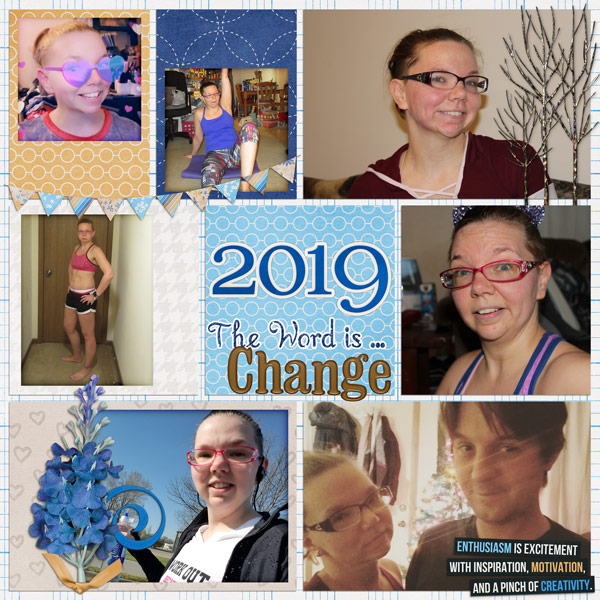 2019: Change