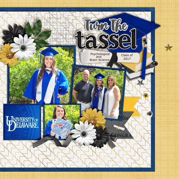 Turn-The-Tassel