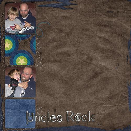 Uncles-Rock