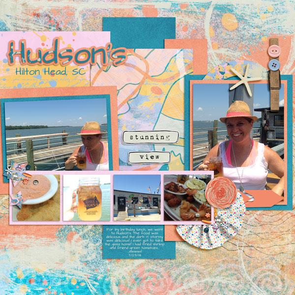 Hudon's