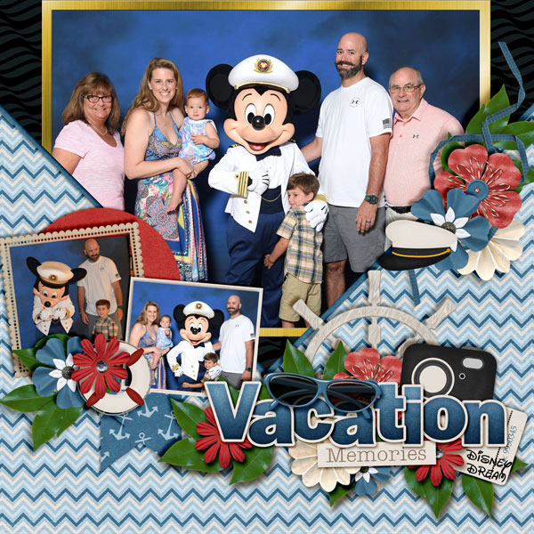 Vacation-Memories
