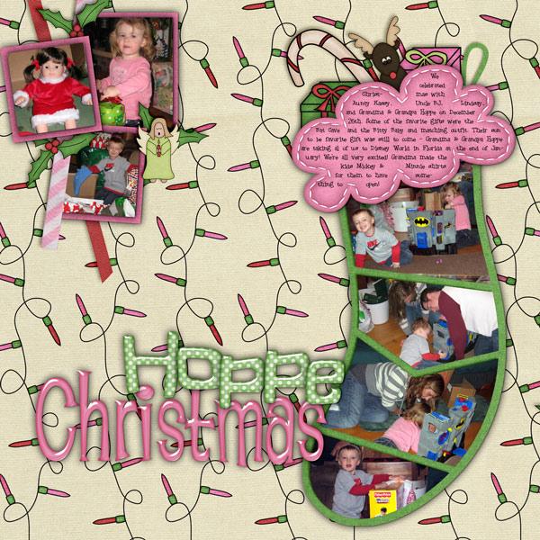 Hoppe Christmas