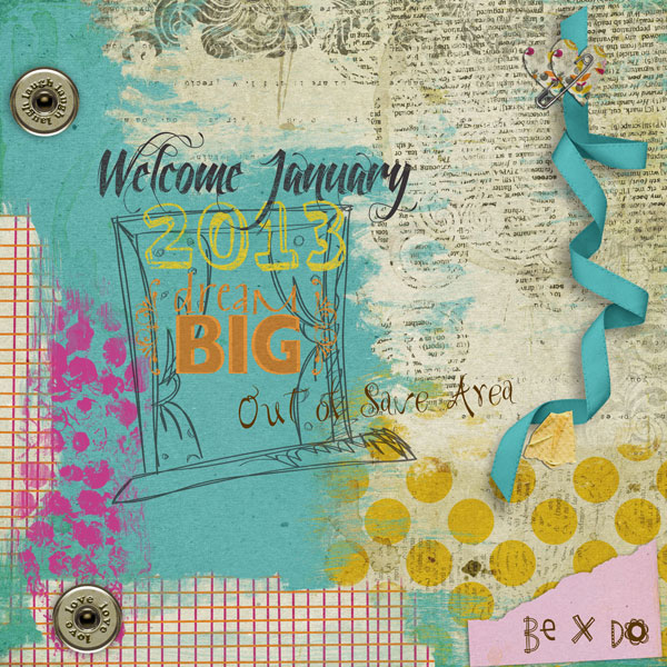 welcome january 1st