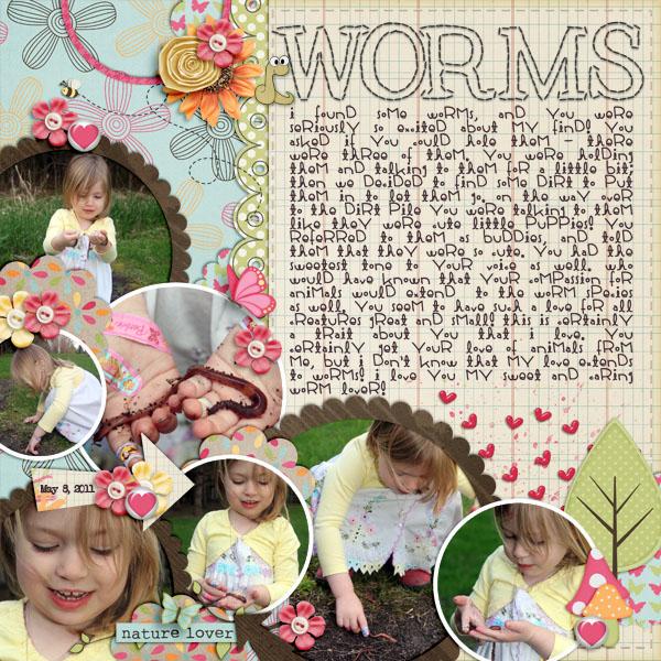 WormsWeb