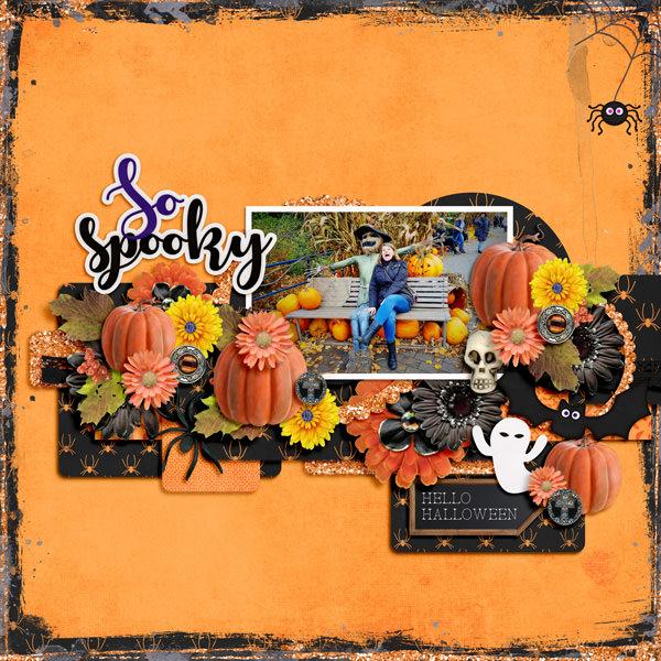 So Spooky