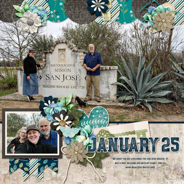 January 25