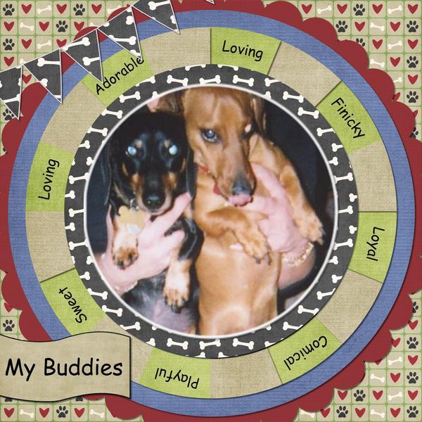 My Buddies